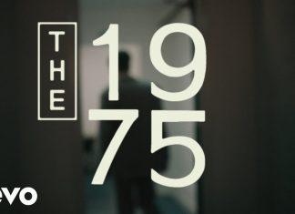 The 1975 jak we śnie