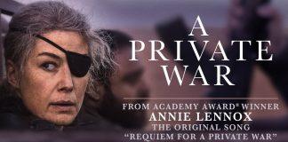 Prywatna wojna Annie Lennox z Eurythmics