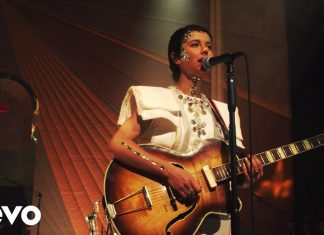 MTV Unplugged Brodka dostępna już w serwisach streamingowych