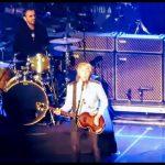 Członkowie The Beatles i The Rolling Stones razem na scenie