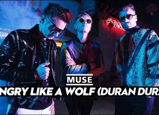 Muse głodni jak wilk (cover Duran Duran)