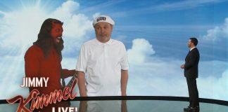 Dave Grohl jest szatanem u boku boga Billy'ego Crystala