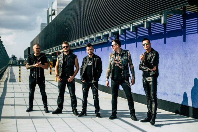 Nocny Kochanek prezentuje tytułowy singiel i teledysk z nowej płyty