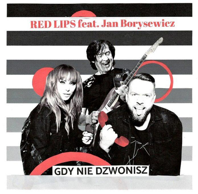 Red Lips i Jan Borysewicz połączyli siły!