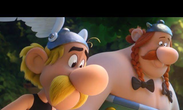 Asteriks i Obeliks kontra Kuba Wojewódzki