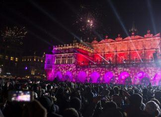 Sylwester 2018 Kraków: Kto wystąpi na scenie?