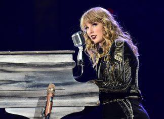 Taylor Swift w Sylwestra! Netflix pokaże film koncertowy