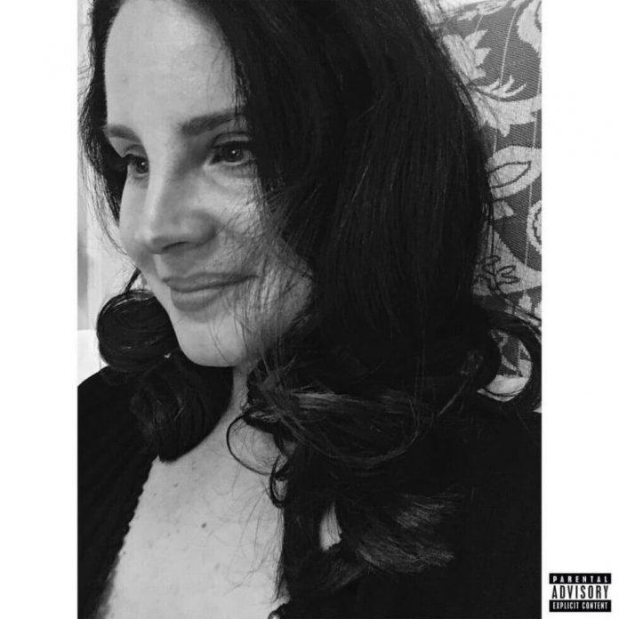 Lana Del Rey opublikowała singiel zatytułowant