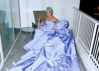 Lady Gaga zapomniała o swoim partnerze