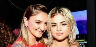 """Selena Gomez (24 l.) i Julia Michaels (25 l.) nagrały wspólnie piosenkę pt. """"Anxiety"""""""