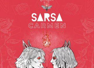 Sarsa zapowiada nowy materiał kolejnym osobliwym utworem