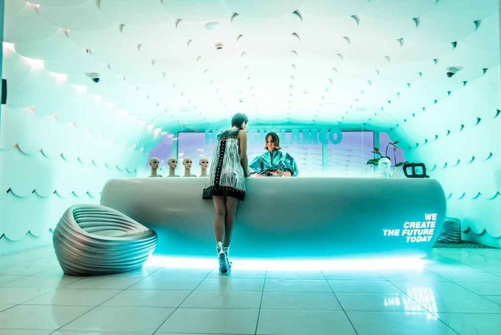 Natalia Kukulska zdjęcia z klipu