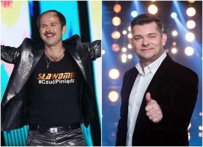disco polo Sławomir i Zenon Martyniuk mają dla swoich fanów walentynkową niespodziankę