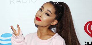 Ariana Grande złożyła życzenia fanom na Nowy Rok i przy okazji nie omieszkała wyrazić opinii na temat roku 2018