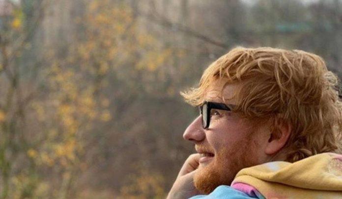 Ed Sheeran wieczór kawalerski w Polsce