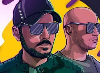 Filatov & Karas zagrali sety djskie lub live acty na takich imprezach jak Tomorrowland