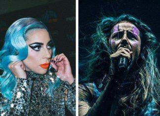 Michał Szpak i Lady Gaga nagrają wspólnie singla