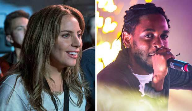 Lady Gaga i Kendrick Lamar powalczą o Oscary 2019