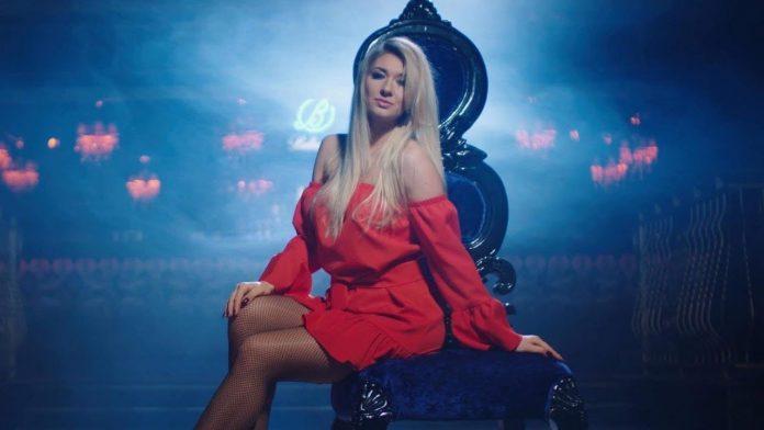 Camasutra opublikowała nowy teledysk do piosenki