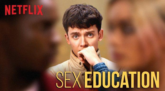 Sex Education: Asa Butterfield nadal jest seksuologiem