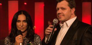 Kayah i Krzysztof Kiljański śpiewają dla Doroty Kolak
