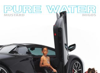 "Migos i Mustard opublikowali singiel ""Pure Water"""