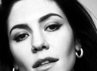 """Marina Diamandis, wcześniej występująca jako Marina And The Diamonds, już jako MARINA ujawniła nowego singla """"Handmade Heaven"""""""
