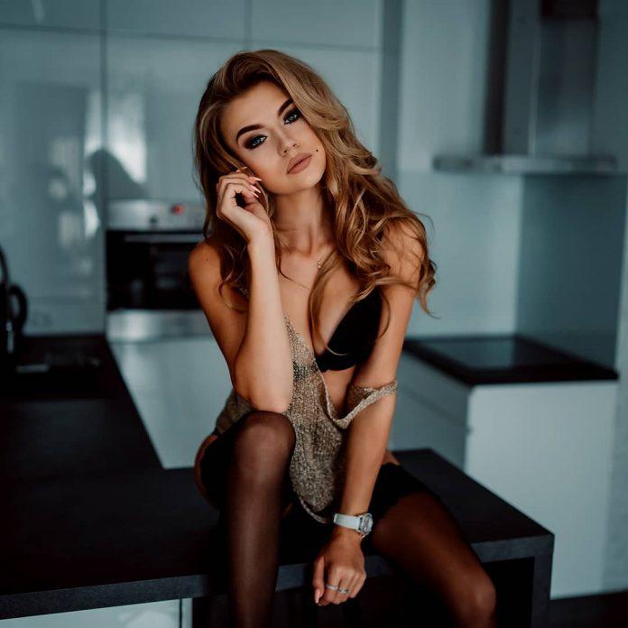 Mariia Markova coraz bardziej popularna