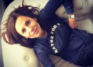 Anna Kerth w ciąży!