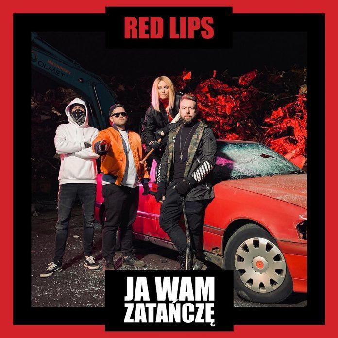 Red Lips w nowej odsłonie