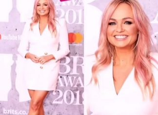 "Oto tracklista Emma Bunton ""My Happy Place"""