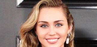 """Miley Cyrus przyćmiła wszystkich na premierze filmu """"Jak romantycznie"""""""