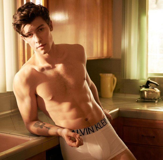 Shawn Mendes, Kendall Jenner, Noah Centineo i A$AP Rocky wystąpili w reklamie znanej marki bielizny