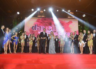 Taniec z Gwiazdami Dancing With The Stars - 9 edycja