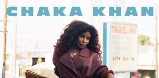 """W pierwotnym zamierzeniu Chaka Khan miała wydać """"Like Sugar"""""""