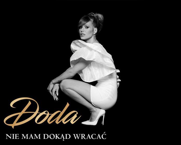 Doda otrzymała wyjątkowe urodzinowe życzenia