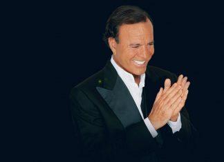 Julio Iglesias, największy romantyk wśród wokalistów, wystąpi w Polsce