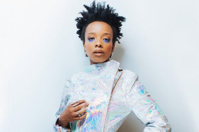 Jamila Woods opublikowała teledysk do piosenki