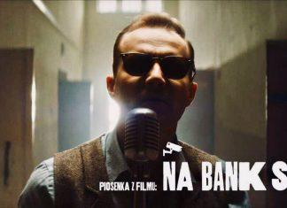 Mrozu powraca z piosenką promującą film Na bank się uda!