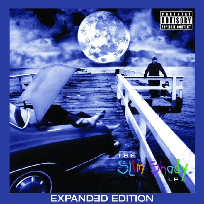 z podziemnego rapera Eminem przeistoczył się w słynnego na całym świecie gwiazdora