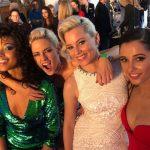 Aniołki Charliego grają Kristen Stewart, Naomi Scott i Ella Balinska