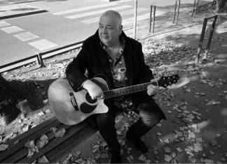 Stanisław Soyka muzycznie określa nowy album jako folk z przymrużeniem oka