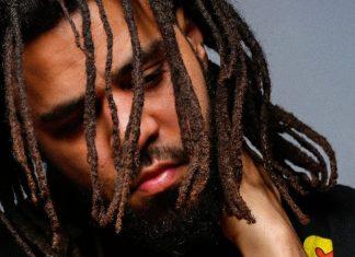 J. Cole powraca po kilku latach!