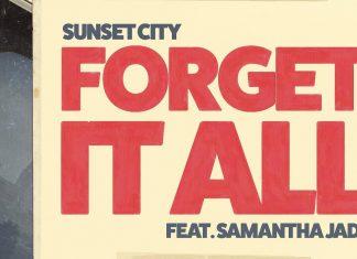 Trio Sunset City łączy siły z zachwycającą Samantha Jade