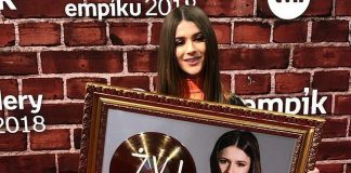 """Roksana Węgiel - """"Żyj"""" to debiutancki singiel"""