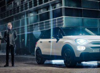 Sting i Shaggy w nowej reklamie Fiata