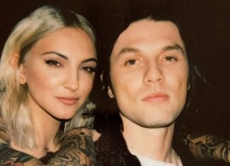 "James Bay i Julia Michaels - ""Peer Pressure"""