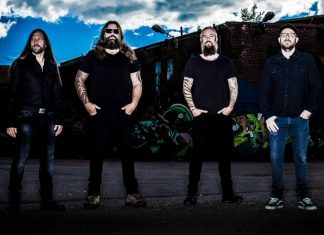 In Flames zagrają na Mystic Festivalu, który odbędzie się w dniach 25 - 26 czerwca w Tauron Arenie Kraków.