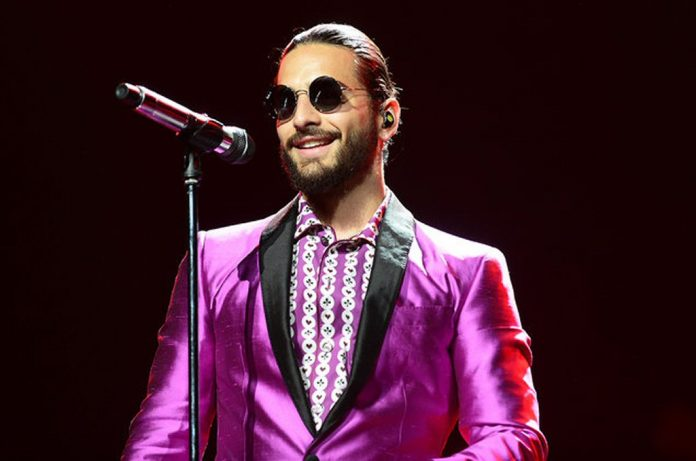 Maluma to laureat prestiżowych nagród Latin Grammy i Latin American Music Awards