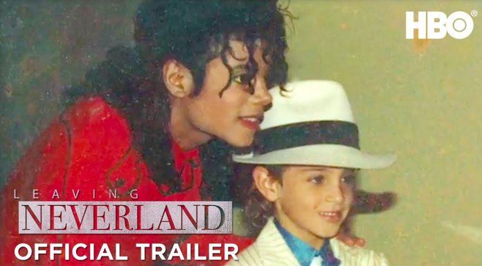 Michael Jackson kontrowersyjny film